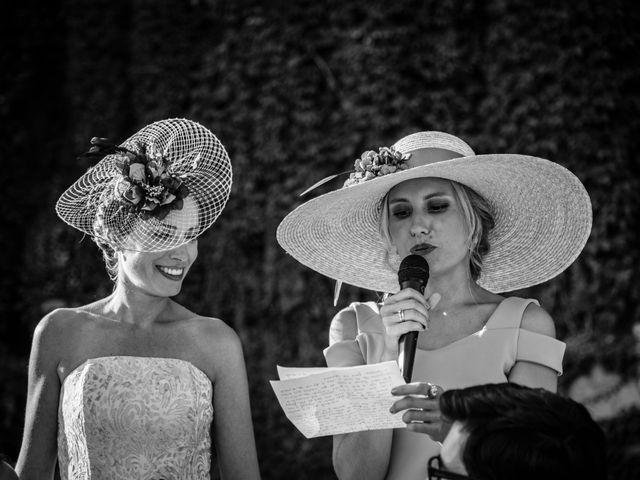 La boda de Juan Carlos y Estefanía en San Fernando De Henares, Madrid 178