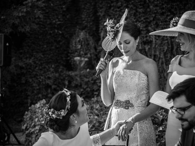 La boda de Juan Carlos y Estefanía en San Fernando De Henares, Madrid 180