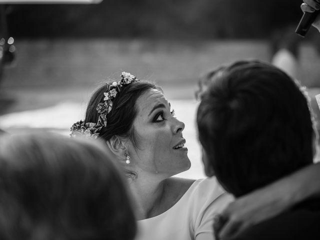La boda de Juan Carlos y Estefanía en San Fernando De Henares, Madrid 181