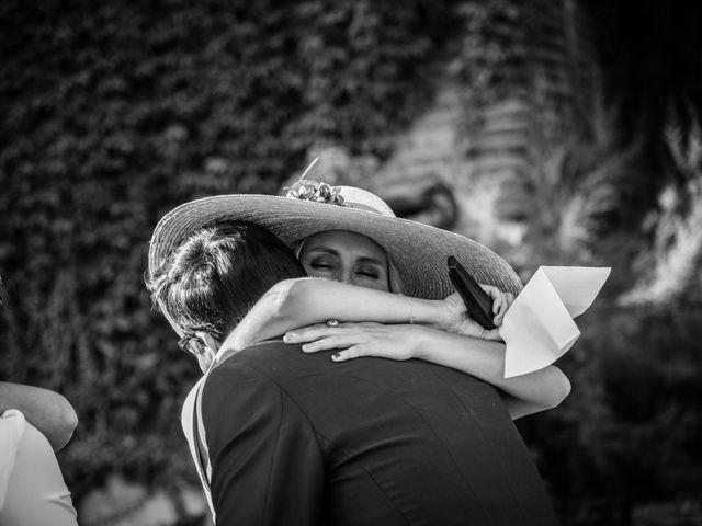 La boda de Juan Carlos y Estefanía en San Fernando De Henares, Madrid 183