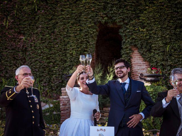 La boda de Juan Carlos y Estefanía en San Fernando De Henares, Madrid 184