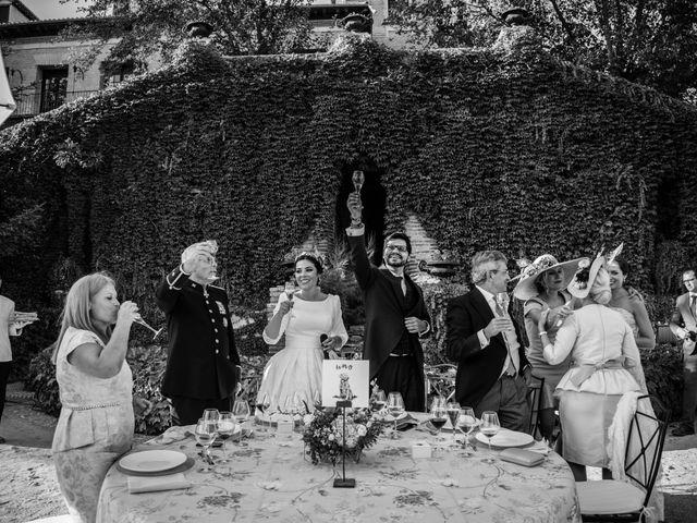 La boda de Juan Carlos y Estefanía en San Fernando De Henares, Madrid 185