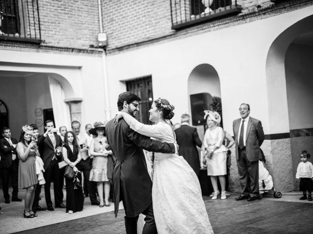 La boda de Juan Carlos y Estefanía en San Fernando De Henares, Madrid 200
