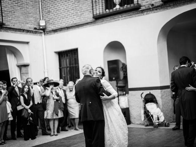La boda de Juan Carlos y Estefanía en San Fernando De Henares, Madrid 201