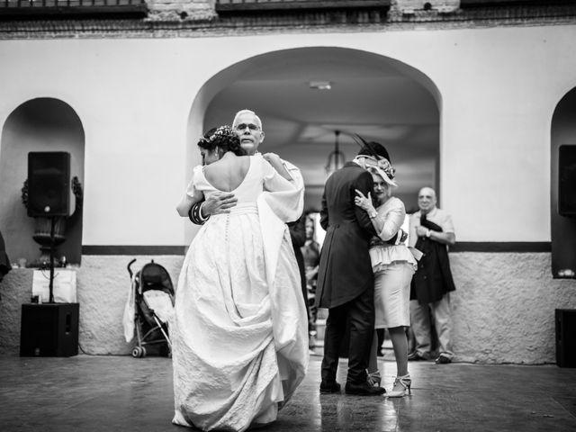 La boda de Juan Carlos y Estefanía en San Fernando De Henares, Madrid 202