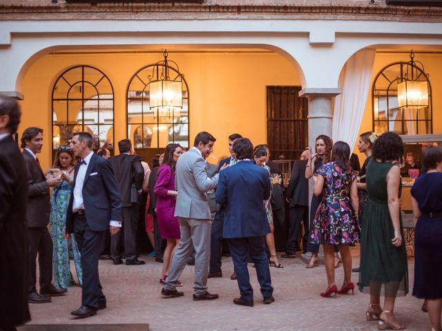 La boda de Juan Carlos y Estefanía en San Fernando De Henares, Madrid 208