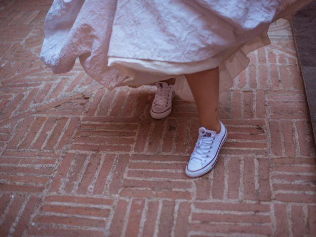 La boda de Juan Carlos y Estefanía en San Fernando De Henares, Madrid 209