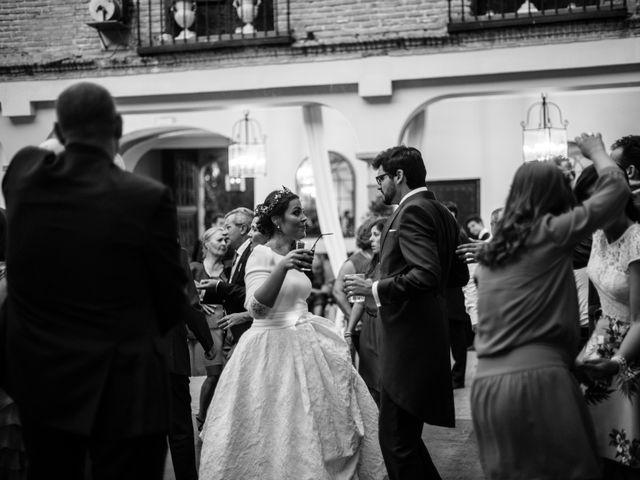La boda de Juan Carlos y Estefanía en San Fernando De Henares, Madrid 216