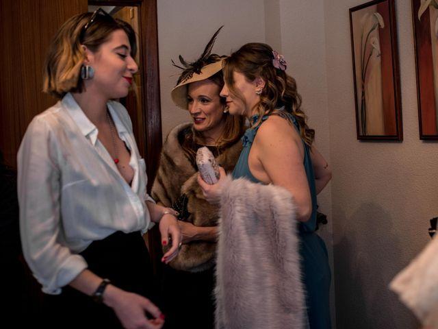 La boda de Fernando y Maripaz en Talavera De La Reina, Toledo 11