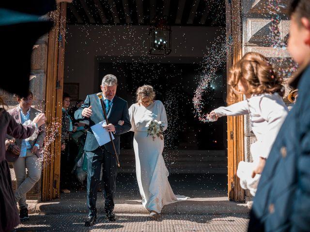 La boda de Fernando y Maripaz en Talavera De La Reina, Toledo 20