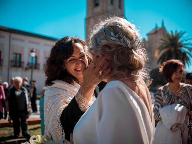 La boda de Fernando y Maripaz en Talavera De La Reina, Toledo 22