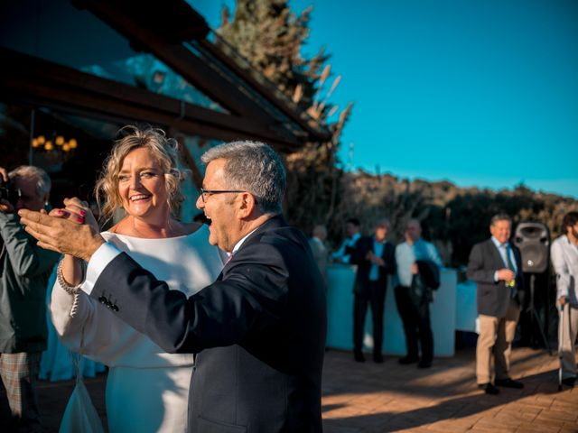 La boda de Fernando y Maripaz en Talavera De La Reina, Toledo 30