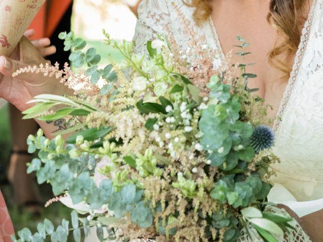 La boda de David y Patricia en Bergondo, A Coruña 3