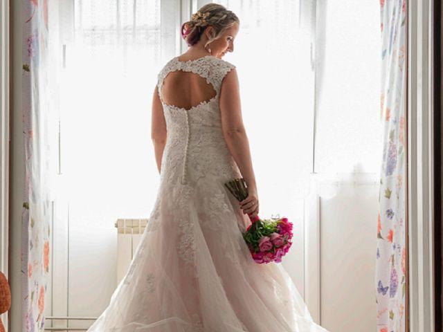 La boda de Andoni y Aiora en Bakio, Vizcaya 3