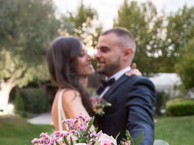 La boda de Jesús y Serezade en Leganés, Madrid 3