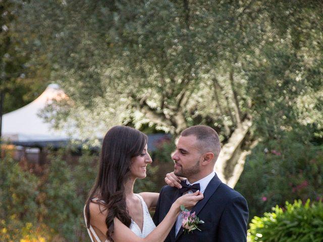 La boda de Jesús y Serezade en Leganés, Madrid 4