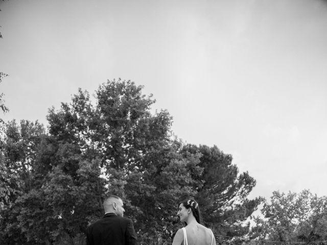 La boda de Jesús y Serezade en Leganés, Madrid 5