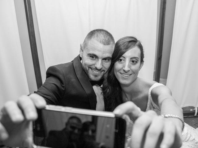 La boda de Jesús y Serezade en Leganés, Madrid 10