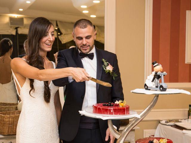La boda de Jesús y Serezade en Leganés, Madrid 14