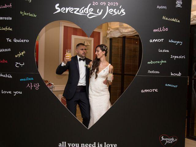 La boda de Jesús y Serezade en Leganés, Madrid 20