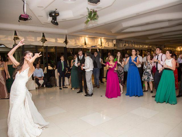 La boda de Jesús y Serezade en Leganés, Madrid 21