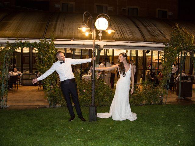La boda de Jesús y Serezade en Leganés, Madrid 22