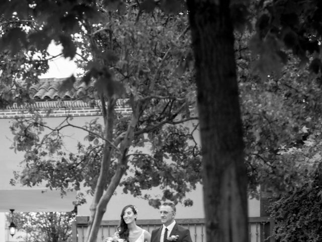 La boda de Jesús y Serezade en Leganés, Madrid 25