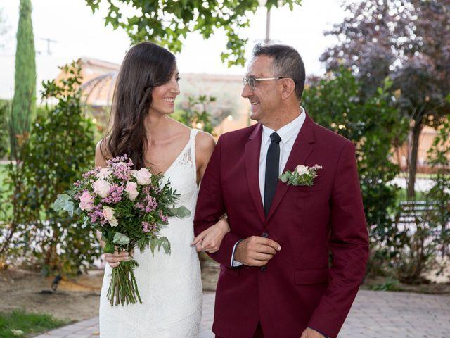 La boda de Jesús y Serezade en Leganés, Madrid 26