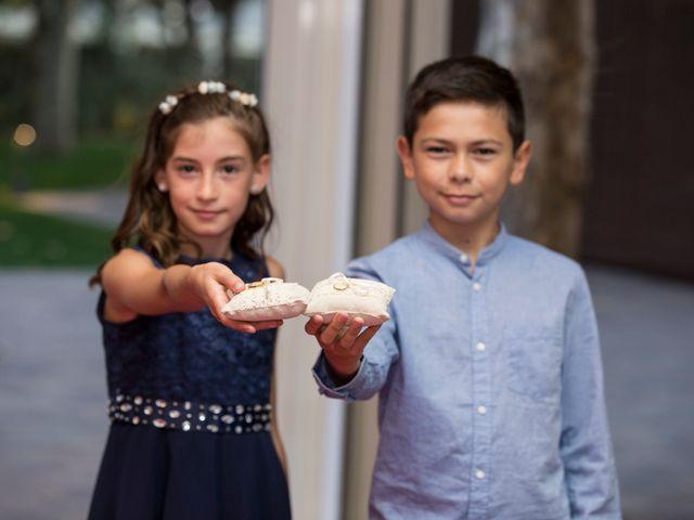 La boda de Jesús y Serezade en Leganés, Madrid 30