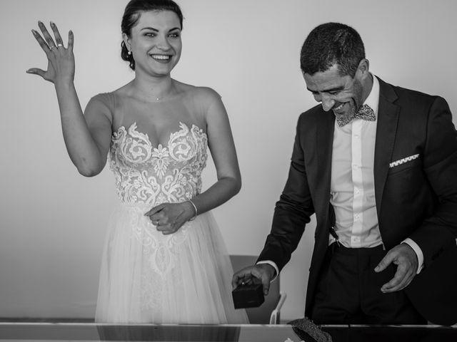 La boda de Javier y Tsenia en Cádiz, Cádiz 7