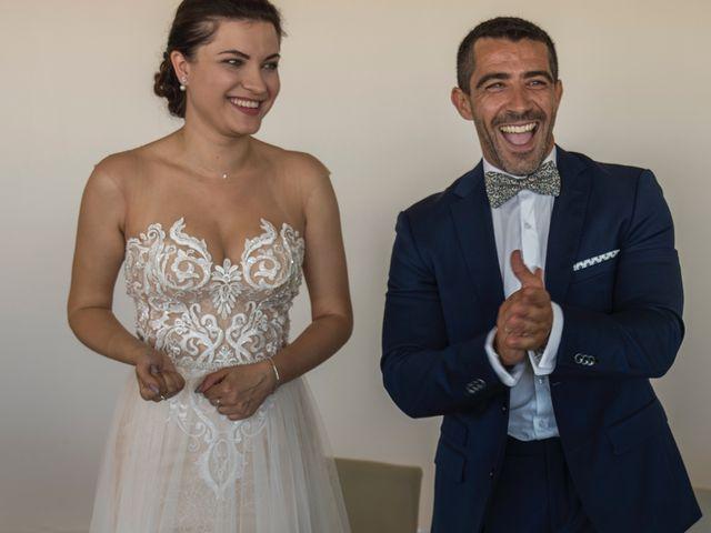 La boda de Javier y Tsenia en Cádiz, Cádiz 8