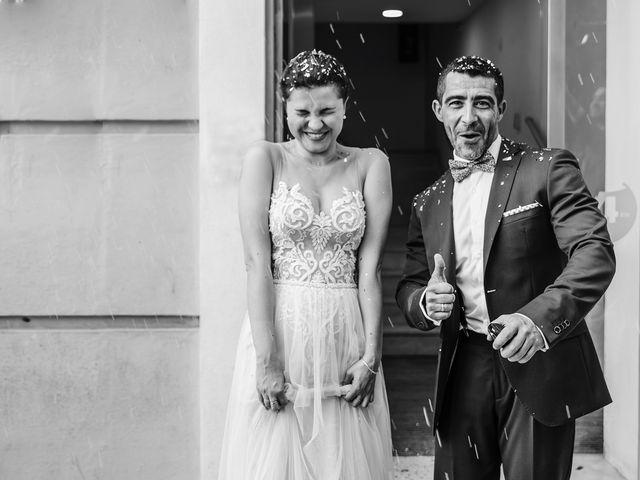 La boda de Javier y Tsenia en Cádiz, Cádiz 11
