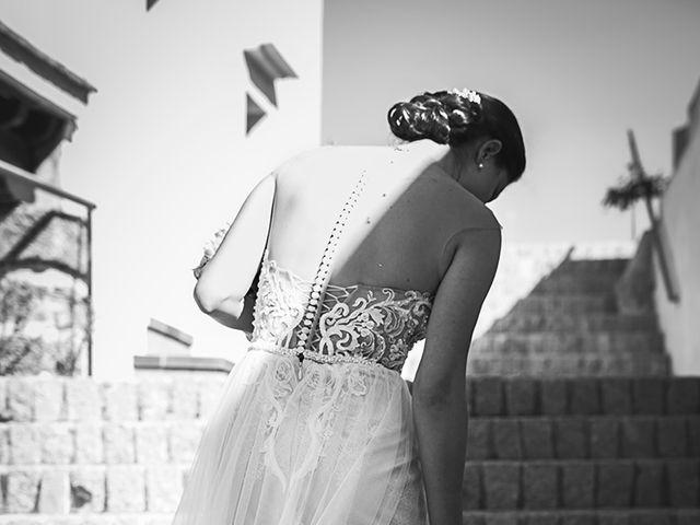 La boda de Javier y Tsenia en Cádiz, Cádiz 12
