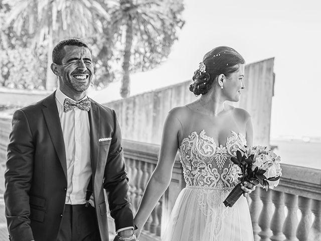 La boda de Javier y Tsenia en Cádiz, Cádiz 15