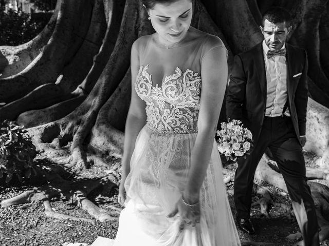 La boda de Javier y Tsenia en Cádiz, Cádiz 18