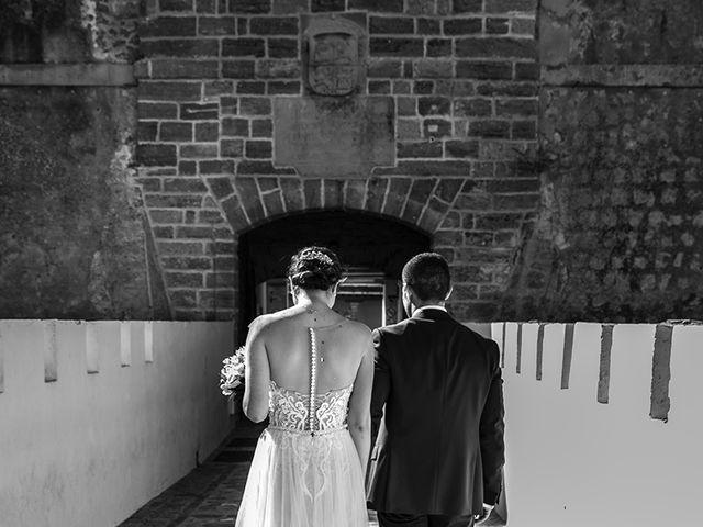 La boda de Javier y Tsenia en Cádiz, Cádiz 19