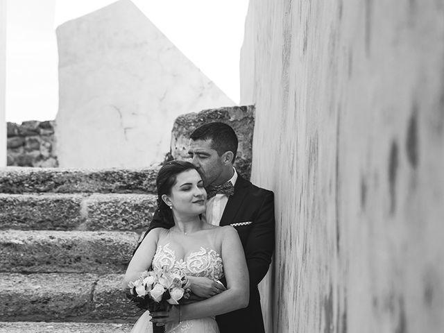 La boda de Javier y Tsenia en Cádiz, Cádiz 20