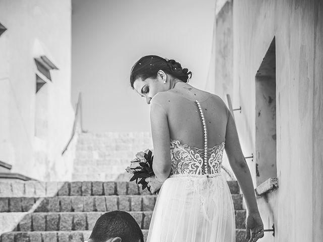 La boda de Javier y Tsenia en Cádiz, Cádiz 21
