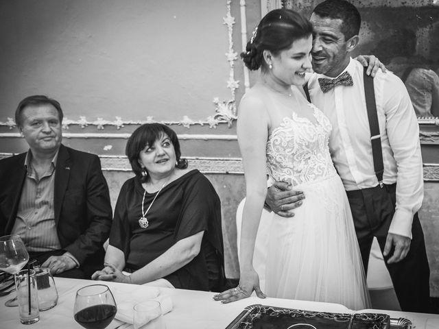 La boda de Javier y Tsenia en Cádiz, Cádiz 24