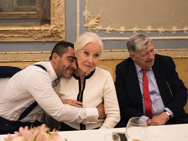 La boda de Javier y Tsenia en Cádiz, Cádiz 25