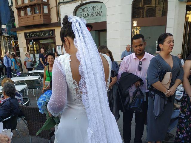 La boda de David y Myriam en Zamora, Zamora 3