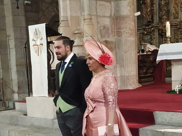 La boda de David y Myriam en Zamora, Zamora 4