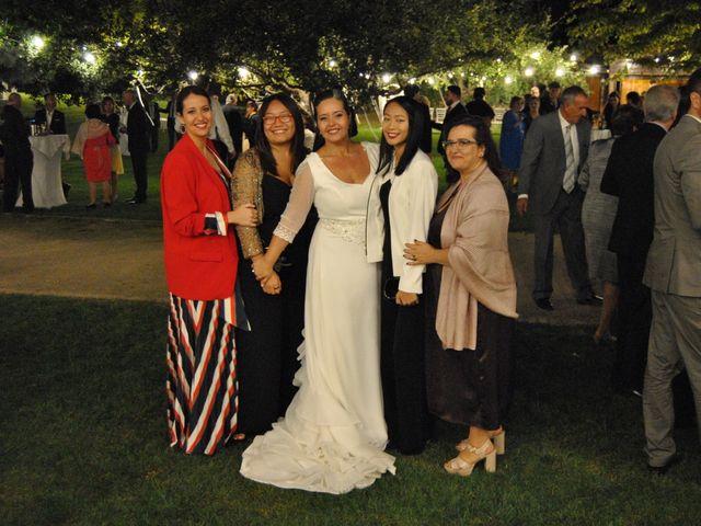 La boda de David y Myriam en Zamora, Zamora 2
