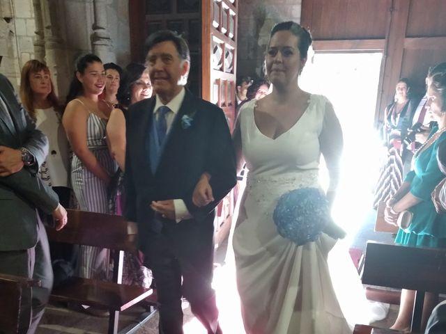 La boda de David y Myriam en Zamora, Zamora 6