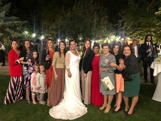 La boda de David y Myriam en Zamora, Zamora 7