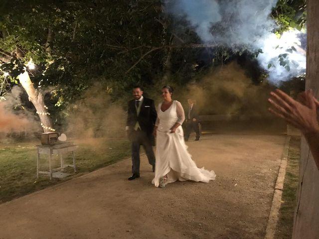 La boda de David y Myriam en Zamora, Zamora 8