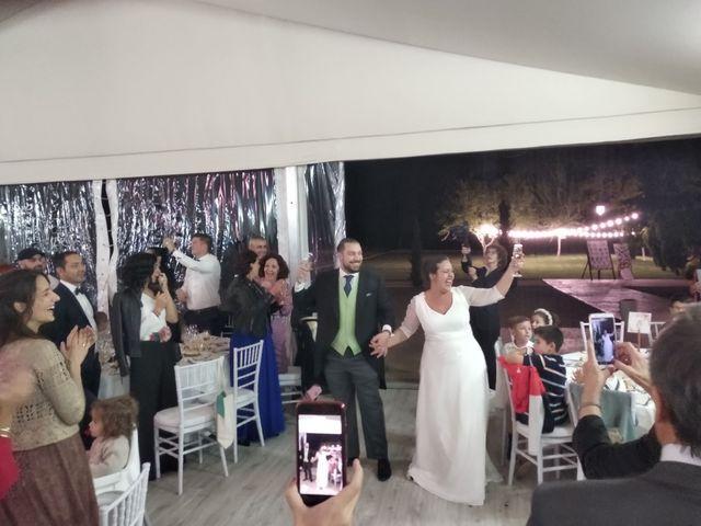 La boda de David y Myriam en Zamora, Zamora 9