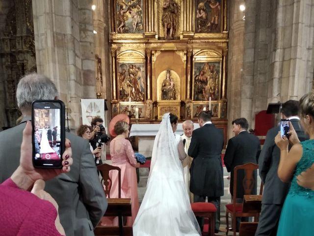 La boda de David y Myriam en Zamora, Zamora 1