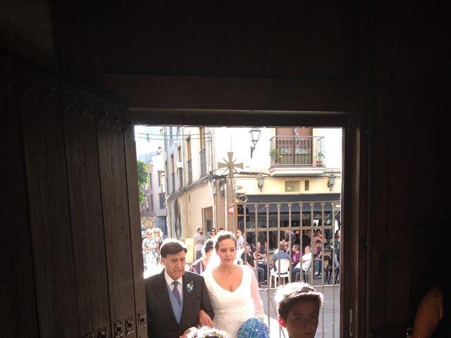 La boda de David y Myriam en Zamora, Zamora 12