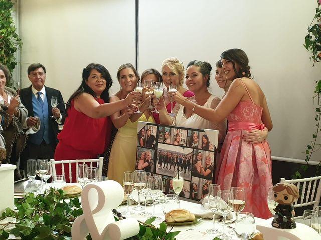 La boda de David y Myriam en Zamora, Zamora 17